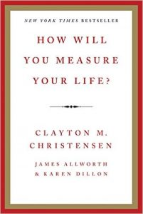 How Will Your Life Measure Up
