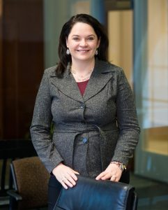 Monica Bourgeau, Business Strategist
