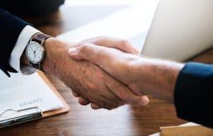 Pitching and negotiating big deals