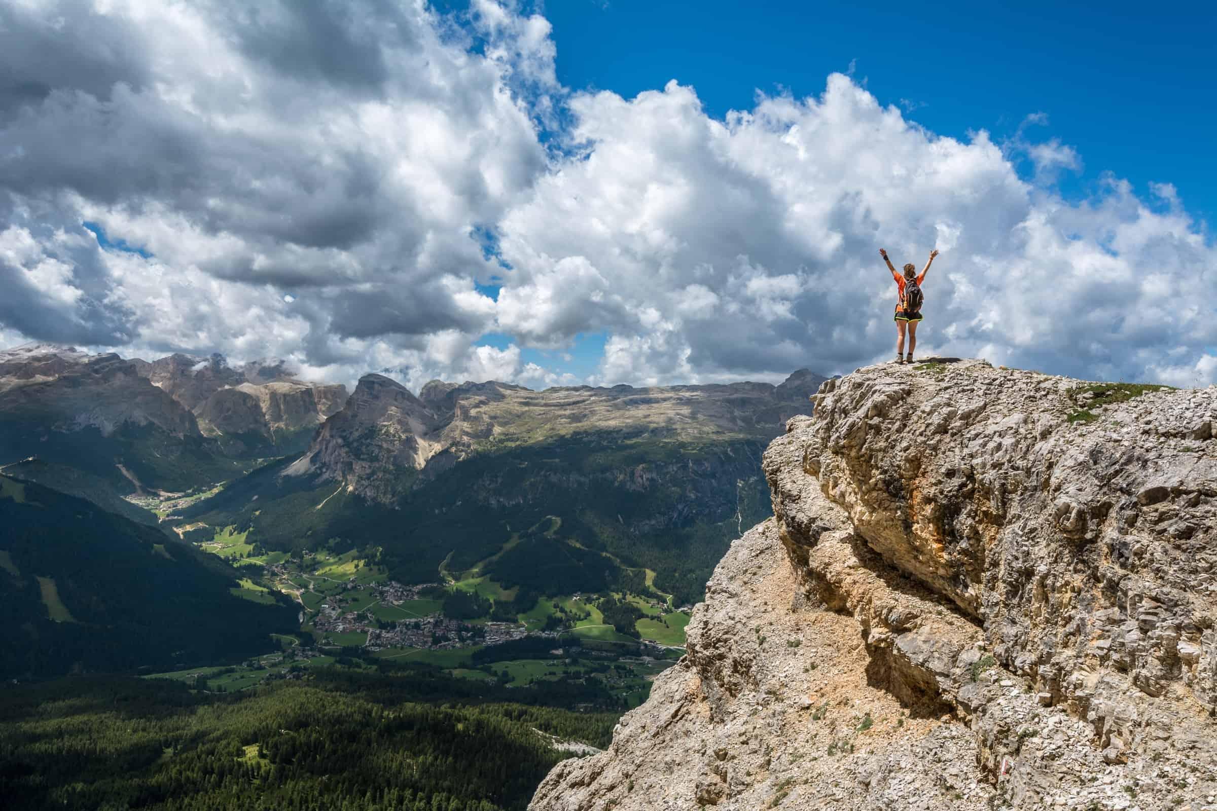 Creating a Bigger Vision - Entrepreneur