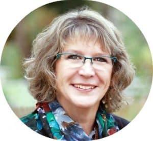 Sandy Kralovec, CEO, Paper Barn Creations