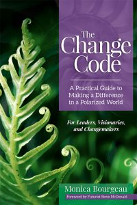 The Change Code Book