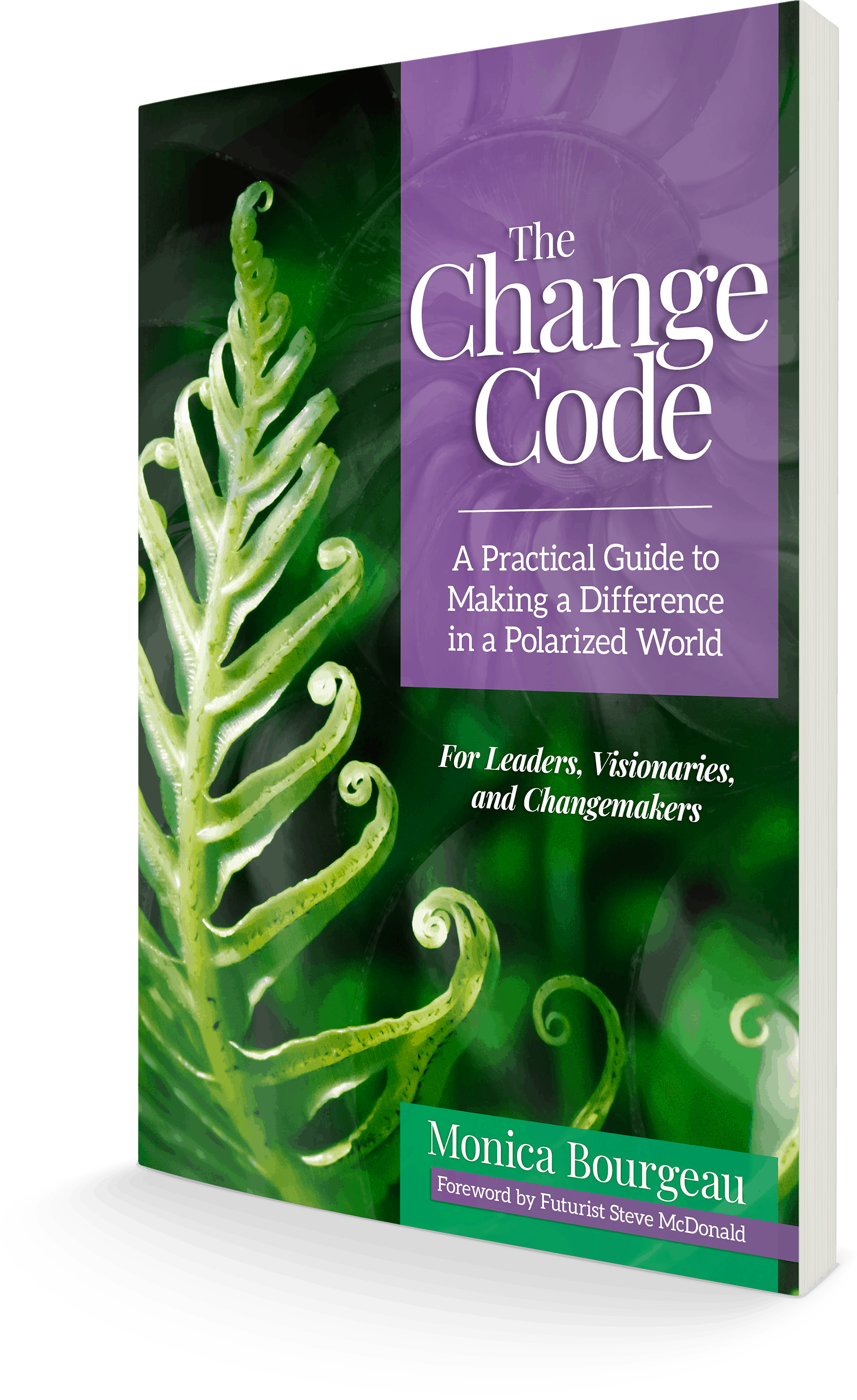 The Change Code