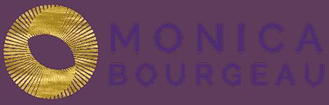 Monica Bourgeau Logo