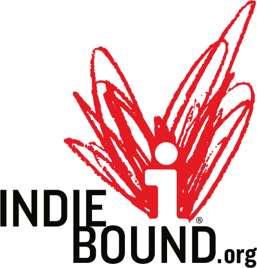 The Change Code on IndieBound