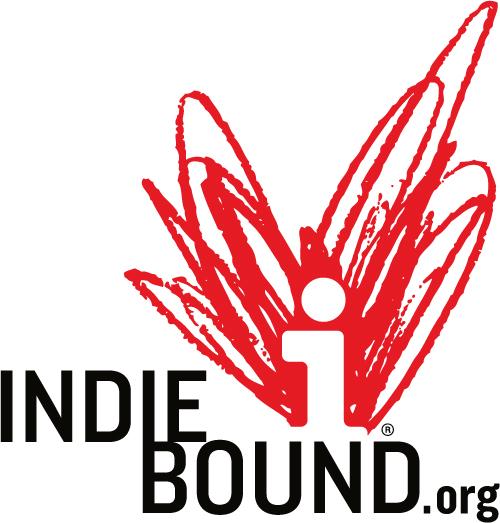 The Change Code on IndieBound