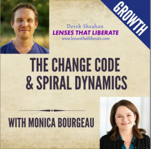 Lenses That Liberate - Monica Bourgeau Interview