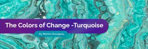 Turquoise in Spiral Dynamics