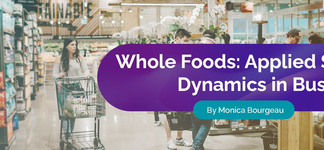 Whole Foods: Applied Spiral Dynamics in Business