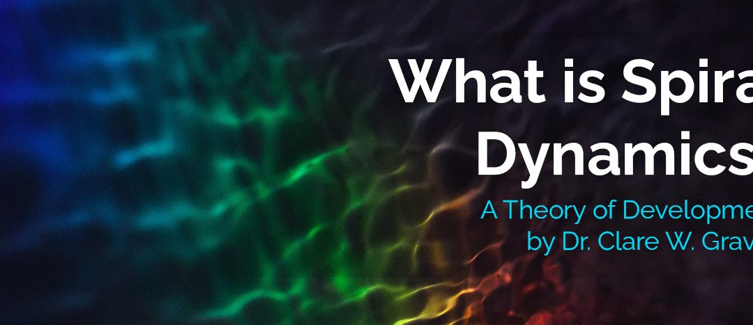 What is Spiral Dynamics?