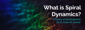 What is Spiral Dynamics